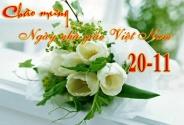 Thư Bộ trưởng chúc mừng ngày 20 tháng 11