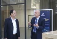 Cục Khoa học công nghệ và Đào tạo làm việc với trường Đại học VinUni