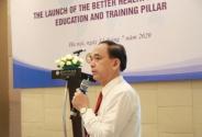 Khởi động Chương trình nâng cao sức khỏe – Cấu phần giáo dục và đào tạo