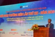 Hội nghị thường niên Câu lạc bộ Giám đốc các bệnh viện phía Nam lần thứ XIX – năm 2020
