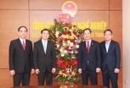 Chúc mừng Ngày Nhà giáo Việt Nam 20 tháng 11