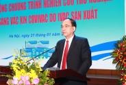 KHẨN: Cơ sở đào tạo nhân lực y tế triển khai các biện pháp phòng, chống COVID-19