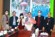 Báo cao nhanh Công tác phòng chống dịch COVID-19  của các cơ sở đào tạo khối ngành sức khỏe tại các tỉnh/thành phố