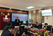 Thẩm định năng lực đào tạo chuyên khoa cấp I Trường Đại học Y Dược, Đại học Thái Nguyên
