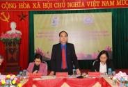 Đánh giá hoạt động của bác sỹ trẻ tình nguyện tại các huyện khó khăn Tỉnh Cao Bằng