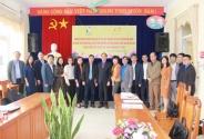 Dự án 585: Khảo sát, khớp cung cầu Bác sĩ trẻ tình nguyện tại Lào Cai