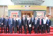 Bệnh viện Việt Đức công bố Bệnh viện hạng đặc biệt lần 2