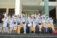 Trường Cao đẳng Y tế Bạch Mai: Mang vạn sự an tâm đến Bắc Giang