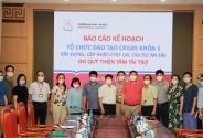 Dự án 585: Kế hoạch đào tạo bác sĩ CKI tại Trường Đại học Y Hà Nội