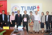 Đại học Y – Dược, Đại học Thái Nguyên mở mã ngành Bác sĩ nội trú và chuyên khoa cấp I