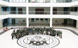 Hơn 100 giảng viên, sinh viên Trường ĐH Y tế công cộng lên đường hỗ trợ phòng chống dịch COVID-19 tại TP.HCM