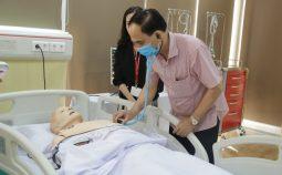 Cục Khoa học công nghệ và Đào tạo thăm và làm việc với Trường Đại học Duy Tân