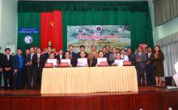 Lễ bàn giao 33 bác sĩ trẻ chuyên khoa cấp I cho khu vực Miền trung, Tây Nguyên
