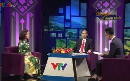 """VTV5: Tọa đàm Chuyện từ chính sách…. """"Đề án Đào tạo nhân lực y tế vùng khó khăn"""""""