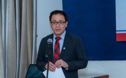 Cục Khoa học công nghệ và Đào tạo làm việc với Trường Đại học Y Hà Nội