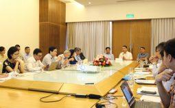 Hội thảo tư vấn về phát triển và hoàn thiện đề cương thử nghiệm lâm sàng vắc xin COVID-19 do IVAC sản xuất