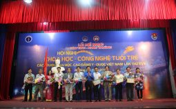 Hội nghị khoa học và công nghệ tuổi trẻ các trường đại học, cao đẳng Việt Nam lần thứ 18