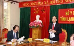 Công tác đào tạo nhân lực y tế tỉnh Lạng Sơn