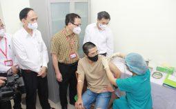 Đào tạo khẩn cấp, miễn phí về chẩn đoán, điều trị, chăm sóc người bệnh Covid-19