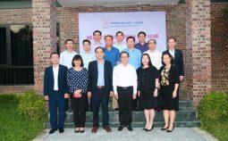 Phiên họp lần thứ 2 của Hội đồng trường – Trường Đại học Y Hà Nội