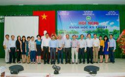 Hội thảo đào tạo nhân lực và y tế công công