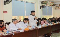 Tự sự Bác sĩ trẻ tình nguyện 585: Bác sỹ sản vùng cao