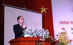 Lễ trao bằng tốt nghiệp Thạc sĩ quốc tế điều dưỡng