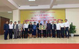 Trường đại học Kỹ thuật y tế Hải Dương tổ chức Lễ kỉ niệm 60 năm truyền thống